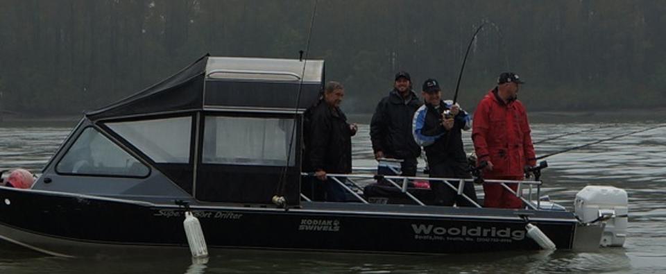 boatslider